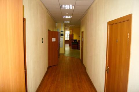 Аренда офис г. Москва, м. Бауманская, ул. Доброслободская, 6, стр. 1 - Фото 2