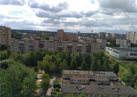 1 к.кв. , г. Подольск, ул.Мраморная , д. 10 (ном. объекта: 1644) - Фото 2