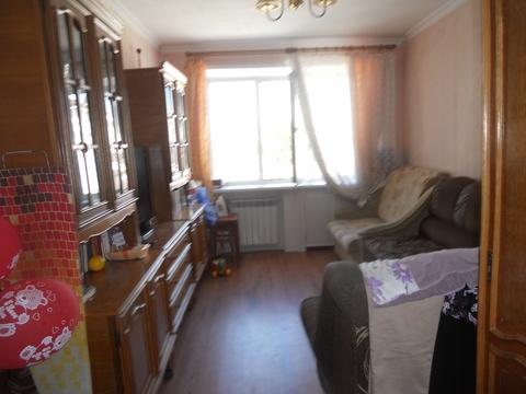 Продам две комнаты в общежитии - Фото 1