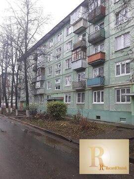 Двухкомнатная квартира в гор. Балабаново - Фото 2