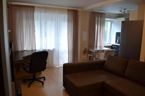 Cдам 1 комнатную квартиру студия ул.Ак.Павлова д.9 - Фото 4