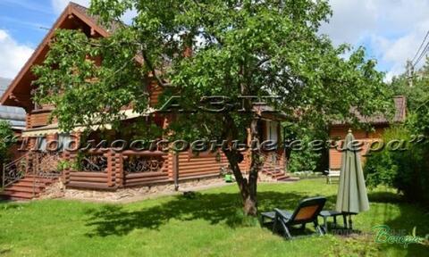 Боровское ш. 10 км от МКАД, Переделки, Дом 160 кв. м - Фото 1