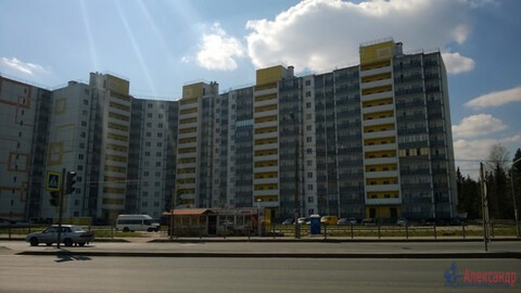 Продается 3-к.кв, г. Санкт-Петербург, Московское шоссе, 246а - Фото 1