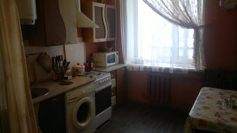 Продается 4 комнатная квартира кольчугино - Фото 1