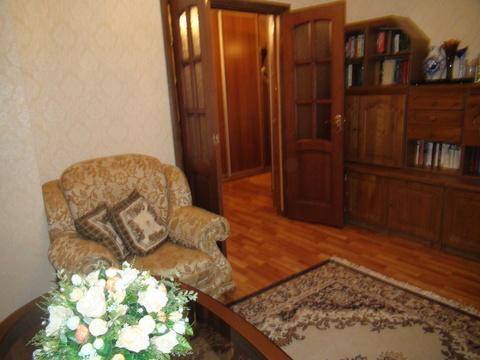 Продам 3-х комнатную квартиру в новом кирпичном доме в Одинцово 6 мкр. - Фото 2