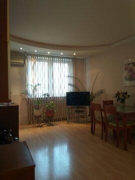 Продается трехкомнатная квартира в Крылатском - Фото 1