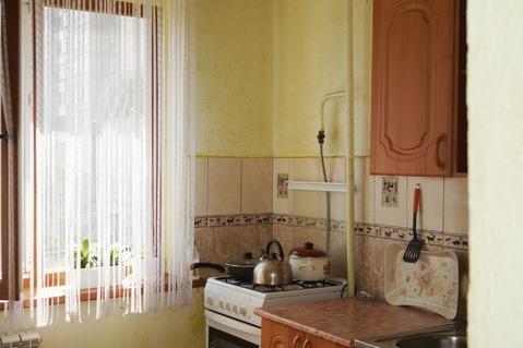Продается 1к квартира по ул.Первомайская д.38 - Фото 1