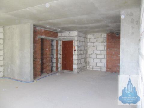 Предлагаем к продаже просторную квартиру в на 6-м этаже - Фото 1