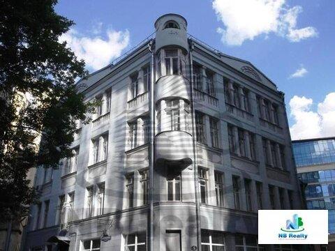 Колокольников переулок, 2, подвал - Фото 1
