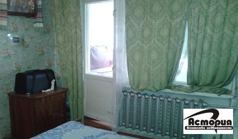 3 комнатная квартира, ул. Пахринский пр-д 12 - Фото 1