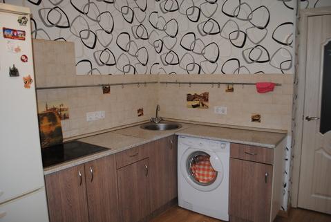 Квартира на Псковской 6 - Фото 1