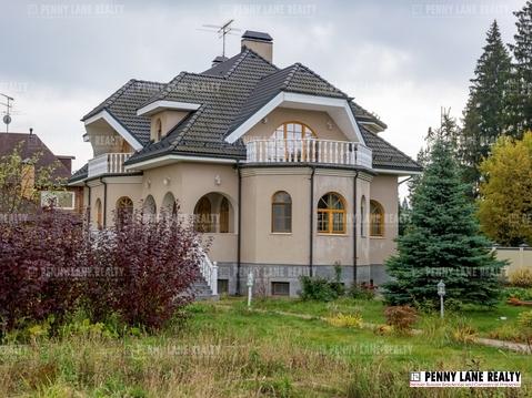 Аренда дома, Шишкин Лес, Михайлово-Ярцевское с. п. - Фото 2
