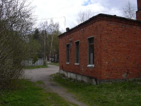 Производственно-складское помещение, п.Старая Руза - Фото 3