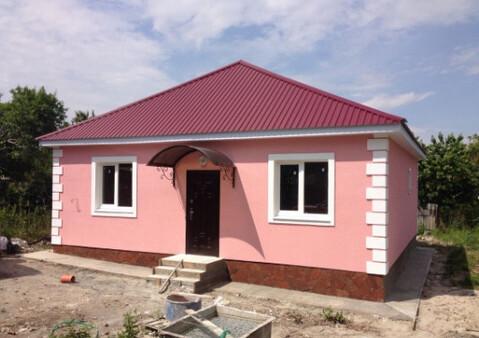 Продам новый дом в Каменке - Фото 2