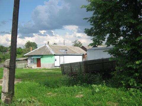 Тульская. обл. д. Балево жилой дом - Фото 5