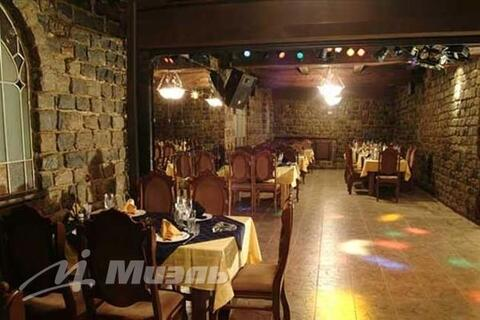 Сдам ресторан/кафе, город Москва - Фото 4