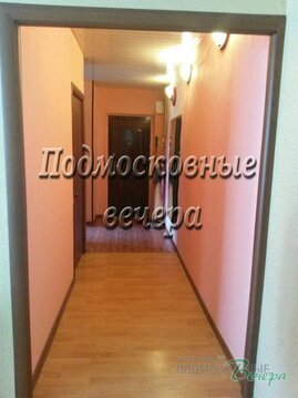 Метро Беляево, улица Академика Волгина, 7, 3-комн. квартира - Фото 5
