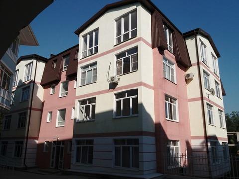 Купить квартиру 100 кв.м. в Новороссийске - Фото 1
