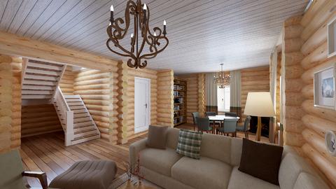 Продаю дом 160м2,10сот, новая Москва, кп Лесная радуга - Фото 1