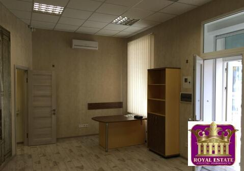 Сдам помещение под офис в деловом центре Симферополя - Фото 1