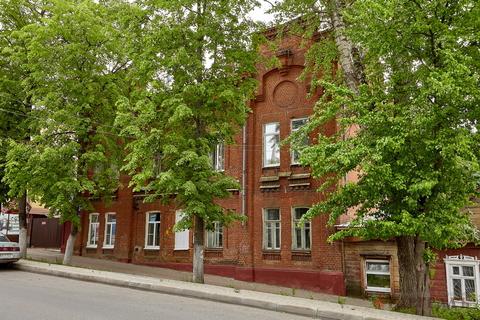 Продается дом в центре Калуги с участком 8,8 соток - Фото 1