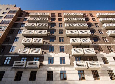 квартиры в опалихе о3 фото