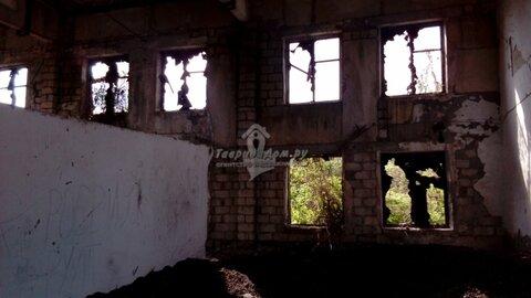 Продам нежилое здание под склад или производство 223 кв.м, г. Старый . - Фото 5