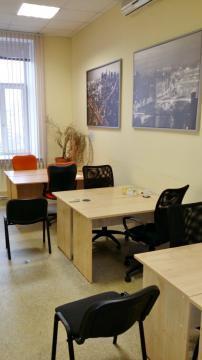 Сдается офис м. Проспект Мира 8 м.п. - Фото 1