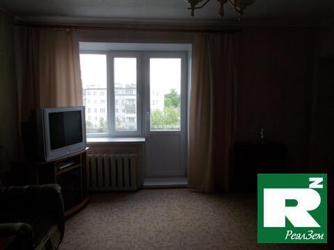 Трехкомнатная квартира 64 кв.м. с гаражом в городе Боровск - Фото 2