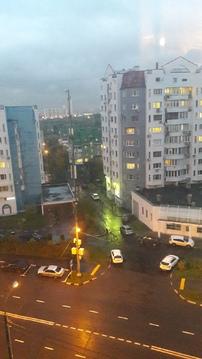 2-х ком.кв-ра ул.Ген. Белобородова, д.18 евроремонт, свободная продажа - Фото 1