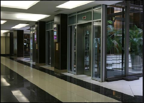 Аренда офис г. Москва, м. Кунцевская, ул. Верейская, 17 - Фото 2