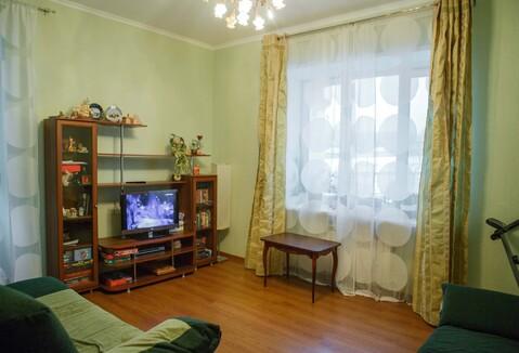 Продажа элитной 3-к квартиры 112м2, Дзержинский р-н, ЖК Бейкер-Стрит - Фото 3