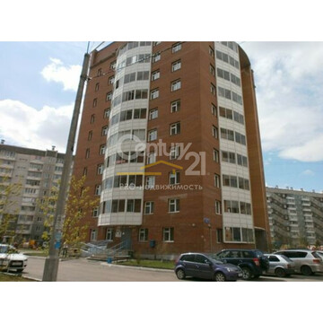 Квартира на Светлогорской, 35а к2 - Фото 1