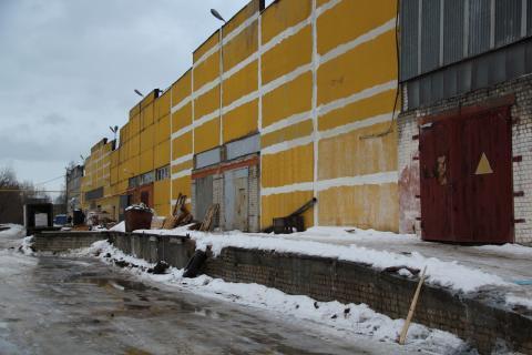 Продам производственно - складской комплекс 2 100 кв.м. - Фото 1