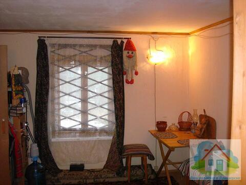 Жилой домик с участком ИЖС в 25 соток. д. Хвойное, живописные места - Фото 3