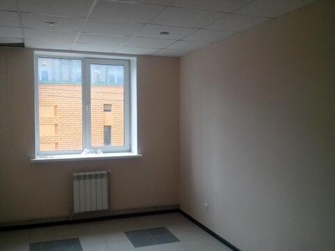 Офис на Сенной, 17 м2