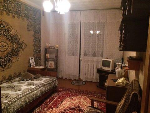 З-я квартира г. Рязань Михайловское шоссе 4 - Фото 5