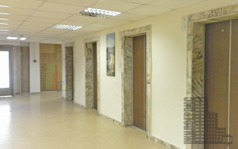 Офис 32,5м на Наметкина в БЦ у метро Новые Черемушки - Фото 3