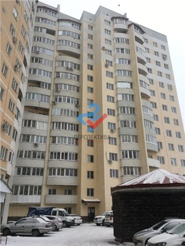 Большая двушка на Российской, д.25 - Фото 1
