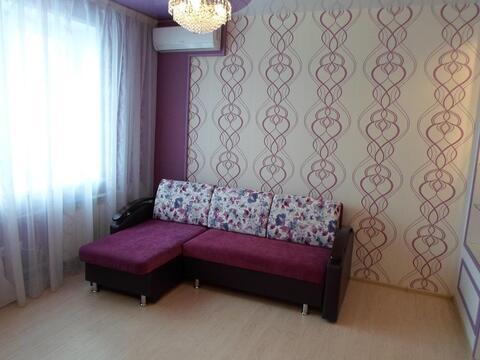 Студия на Волжской наб, 43м2, нов дом, ремонт, рядом р.Волга - Фото 3