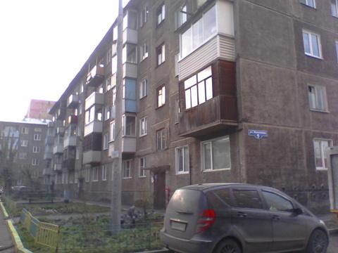"Продам 3комн. ""Сквер косманавтов"" - Фото 5"