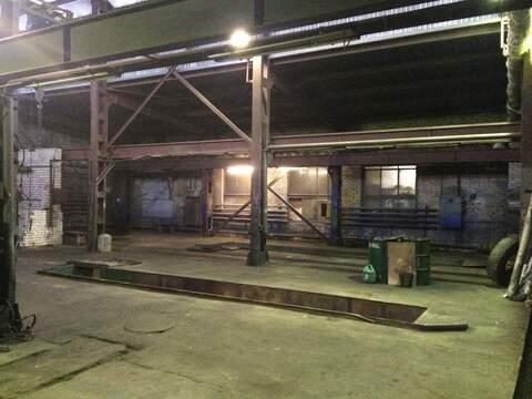 Помещение в аренду под склад или производство - Фото 2