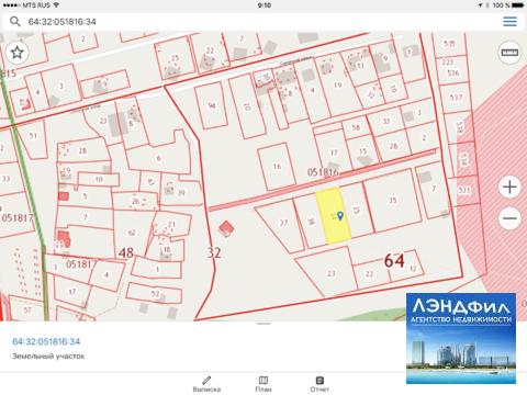 Участок под ИЖС, пос. Соколовый, ул. Веселая - Фото 1