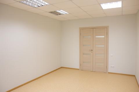 Офис в ЖК Вега 92 кв.м. - Фото 4