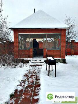 Аренда дома посуточно, Жостово, Мытищинский район - Фото 1