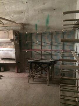 Сдается помещение под мебельное производство г. Подольск - Фото 2