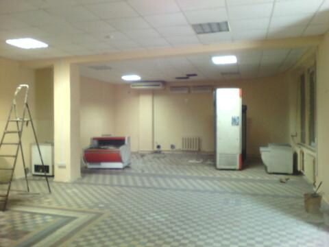 Торгово-офисное помещение 342 кв.м. по ул. Куникова. - Фото 1