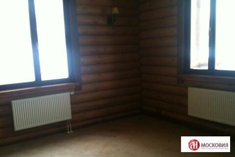 Деревянный коттедж 280м2 под ключ, на участке 32 сотки. Новая Москва. - Фото 4