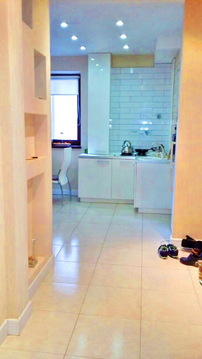 Двухкомнатная квартира с ремонтом в готовом доме. - Фото 5