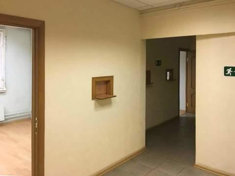 Торговое помещение 100.7 кв.м, м.Багратионовская - Фото 5